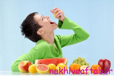 خواص میوه ها و سبزیجات,خواص میوه ها جهت درمان,خواص شگفت انگيز ميوه ها