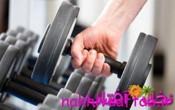 تمرکز روی عضلات خاص باعث کاهش رشد عضلات سایر قسمت های بدن می شود