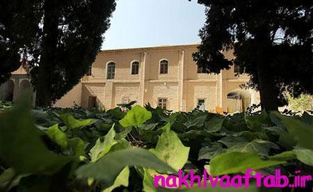 تصاویر باغ اکبریه,عکس های باغ اکبری