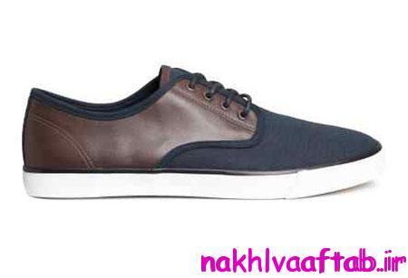 کفش تابستانی مردانه,کفش مردانه تابستان 94