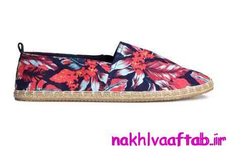 کفش تابستانی پسرانه, مدل کفش تابستانی