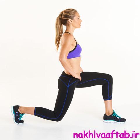 6 تا از بهترین تمرینات برای دونده های تازه کار و تقویت عضلات بدن
