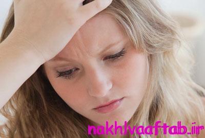 لکه بینی قبل از قاعدگی,لکه بینی, علت لکه بینی قبل از پریود شدن