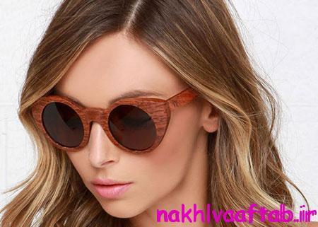 شیک ترین عینک آفتابی زنانه,مدل عینک دودی زنانه
