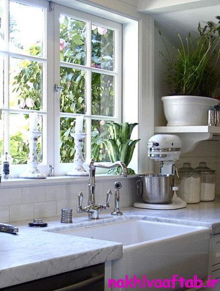 نکاتی برای خرید سینک آشپزخانه, مدل سینک ظرفشویی