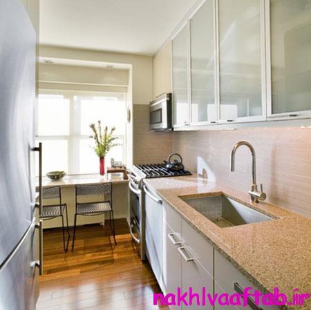 نکاتی برای خرید سینک آشپزخانه,آشنایی با معایب و مزایای انواع سینک ها