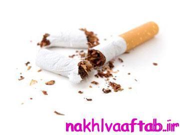 نیکوتین, ترک سیگار, بیرون کردن نیکوتین از بدن