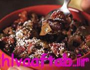 تهیه گوشت و لوبیای تند به سبک ایتالیایی