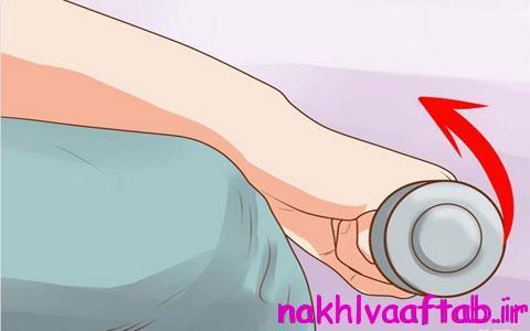 چگونه مچ دست را تقویت کنید؟ همراه با چند تمرین برای تقویت مچ دست