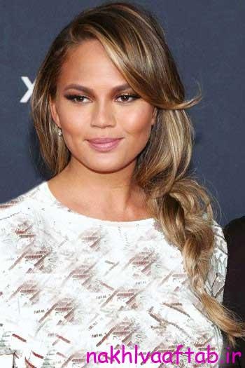 مدل مو زنانه,مدل کوتاهی مو,مدل موی باز