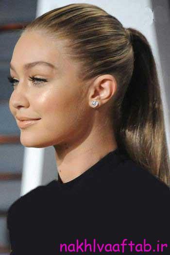 عکس مدل مو,مدل موی کوتاه,جدیدترین مدل مو