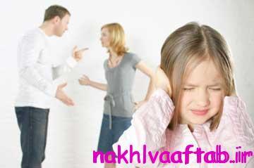 بعد از طلاق, رفتار با کودک  بعد از طلاق