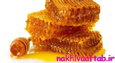 خواص عسل,آشنایی با خواص عسل
