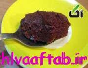 لوبیاپلو با گوشت تصویری