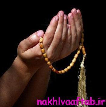 دعا کردن,دعا های مستحبی