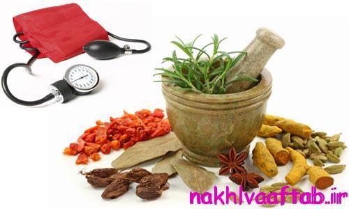 فشار خون و طب سنتی