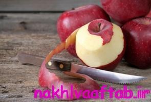 پوست این میوه ها را بخورید