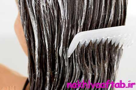 نکاتی درباره کراتینه کردن مو