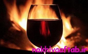 ممنوعیت شرابخواری