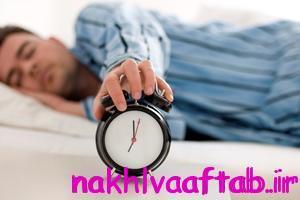 مکمل های خواب آور به جای قرص خواب