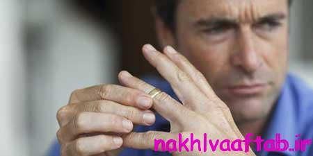 بحران مردان بعد از طلاق