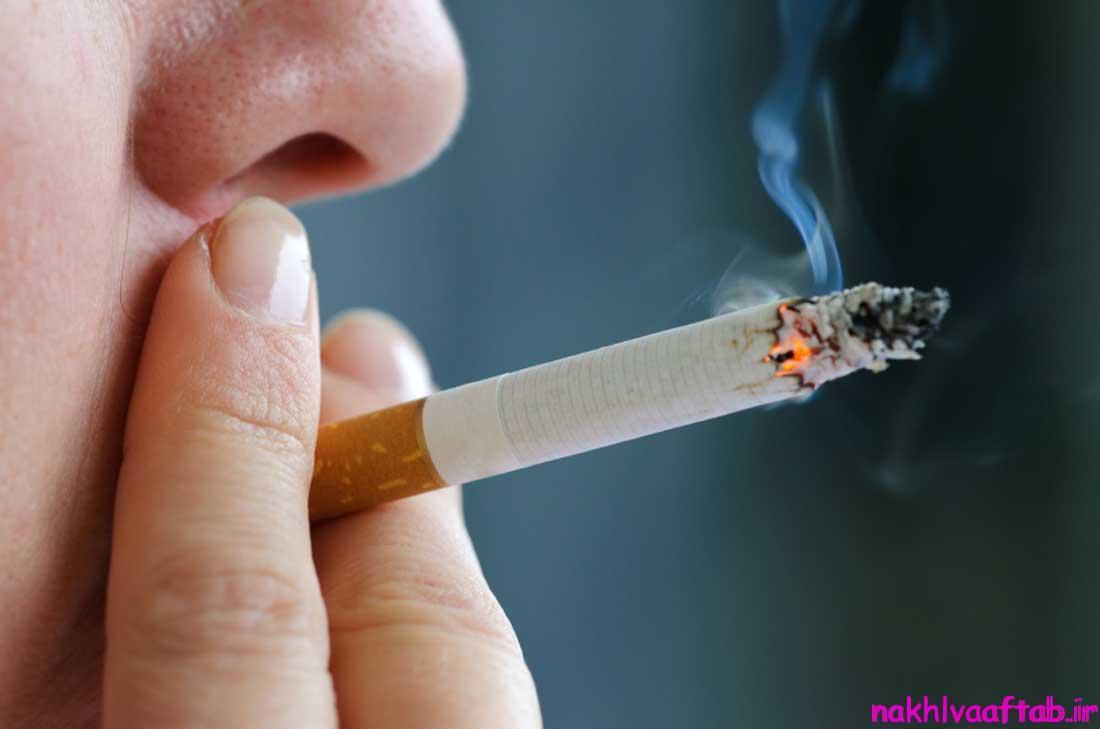 سیگار میتواند باعث اختلال نعوظ در مردان شود