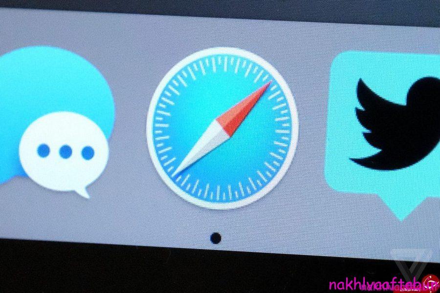 مرورگر ویژه اپلی ها با مشکل مواجه شد + راه حل