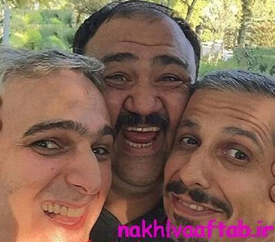 اخبار,اخبار فرهنگی,جواد رضویان