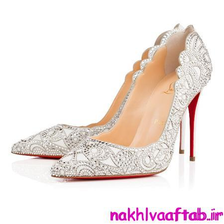 کفش عروس, جدیدترین کفش عروس