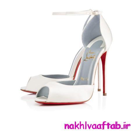 مدل کفش عروس, کفش عروس 2016