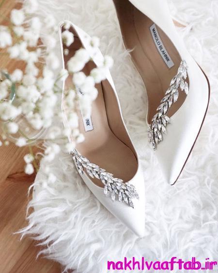 کفش عروس 2016, کفش عروس