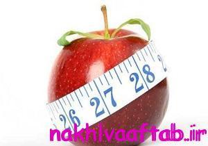در دو هفته 10 کیلو وزن کم کنید