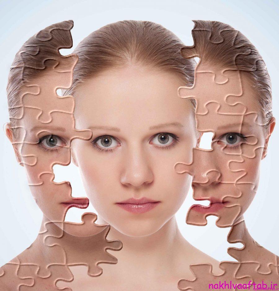 9 عادت که باعث پیری پوست می شود