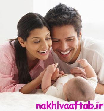 رابطه جنسی با حضور نوزاد