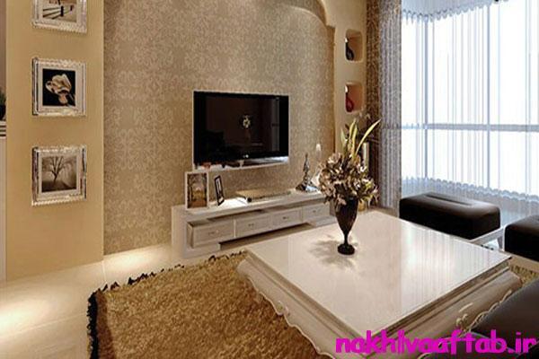 انتخاب مبل و کاناپه برای جلوی تلویزیون