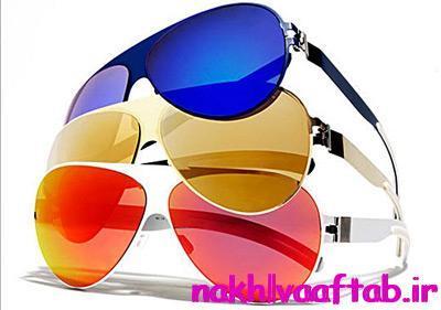 نکاتی برای انتخاب عینک آفتابی