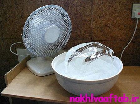 کاهش مصرف برق,بدون کولر,بدون استفاده از کولر,گرمای تابستان,خنک کردن خانه بدون کولر,روش خنک کردن خانه,خنک کردن,خنک کردن منزل,گرما,گرم