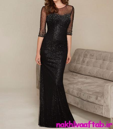 جدیدترین مدل لباس,لباس مجلسی,لباس شب آبی,لباس شب,مدل لباس زنانه,مدل لباس مجلسی,مدل لباس شیک,لباس مجلسی مشکی,شیک ترین مدل لباس