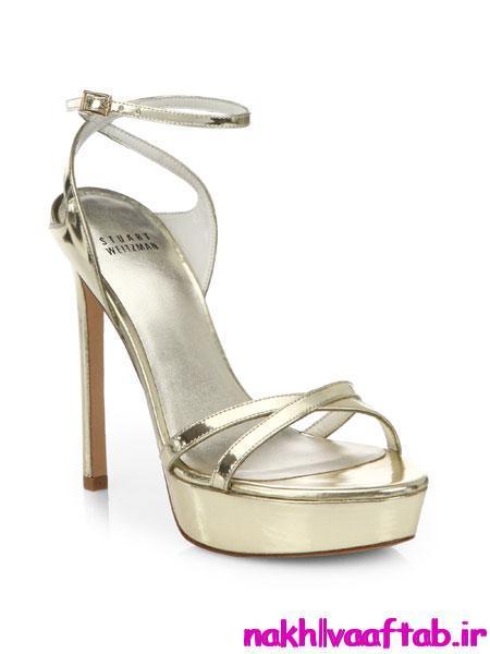 شیک ترین مدل کفش,پاشنه بلند,مدل کفش,مدل کفش های عروس,عروس,کفش عروس,مدل کفش عروس,جدیدترین مدل کفش عروس