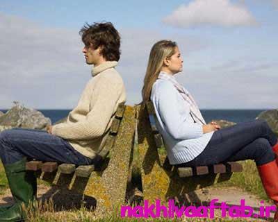 چطور باید تصمیم بگیریم,رابطه عاشقانه,رابطه دوستی,رابطه خانوادگی,جدا,رابطه