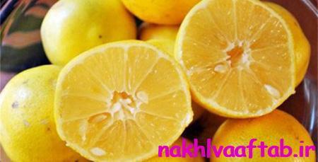 تقویت مو,خواص لیموشیرین,رخشان کردن پوست,لیمو,لیمو شیرین,لیموشیرین,ویتامین c,آنتی اکسیدان