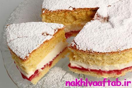 نکات پخت کیک,پف نکردن کیک,مراحل پخت کیک,پخت کیک,کیک,درست کردن کیک