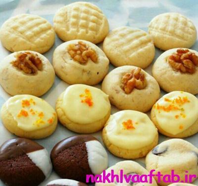 بیسکویت,طرز تهیه,خوشمزه,درست کردن شیرینی,درست کردن شیرینی برای عید,عید نوروز,شيرينى برای عید,برای عید,شیرینی,سال نو