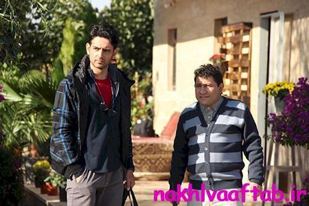 سریال نوروزی مرز خوشبختی,عکس های جدید سریال مرز خوشبختی