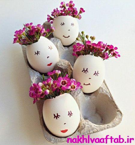 مدل های تخم مرغ,تخم مرغ رنگي,رنگ کردن تخم مرغ,سفره هفت سین,هفت سین,تزیین,تخم مرغ,تخم مرغ هفت سین,تزیین تخم مرغ,تزیین تخم مرغ هفت سین